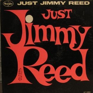 Just Jimmy Reed