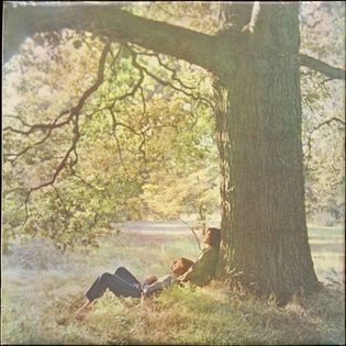 John Lennon – John Lennon / Plastic Ono Band