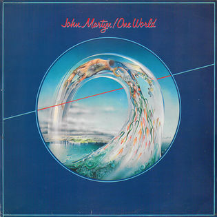 John Martyn – One World