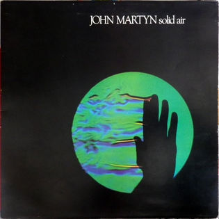 John Martyn – Solid Air