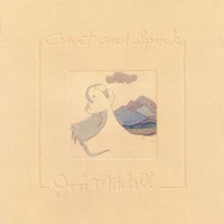 Joni Mitchell – Court And Spark