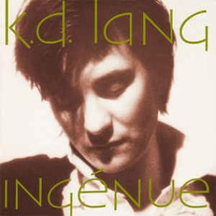 K.D. Lang – Ingénue