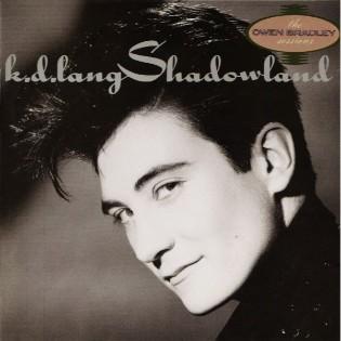 K.D. Lang – Shadowland