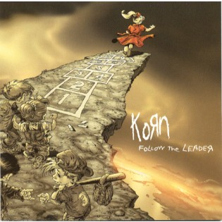 Korn – Follow The Leader