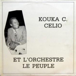 Kouka C. Celio Et L'orchestre Le Peuple