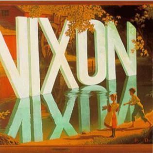 Lambchop – Nixon
