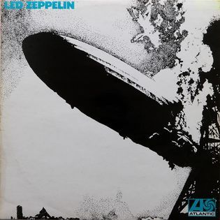 Led Zeppelin – Led Zeppelin