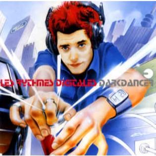 Les Rythmes Digitales – Darkdancer