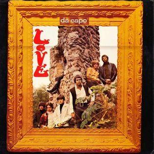 Love – Da Capo