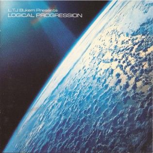 LTJ Bukem – LTJ Bukem Presents Logical Progression