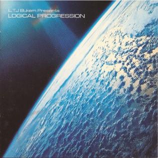 LTJ Bukem – LTJ Bukem Presents Logical Progression