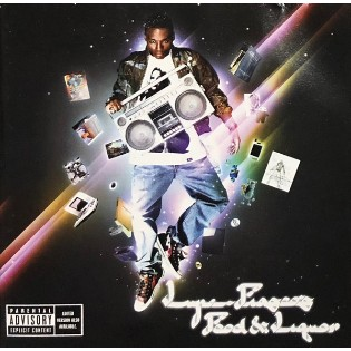 Lupe Fiasco – Lupe Fiasco's Food & Liquor