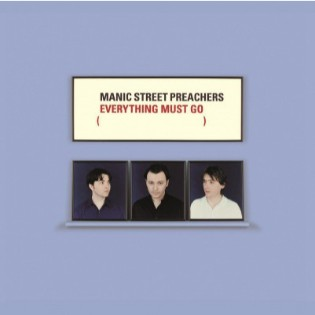 Manic Street Preachers – Everything Must Go