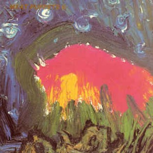 Meat Puppets – Meat Puppets II