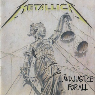 Metallica – ... and Justice For All