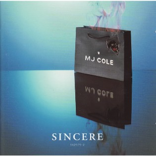 MJ Cole – Sincere