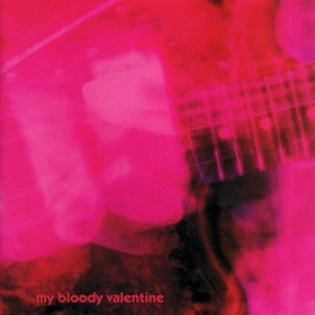 My Bloody Valentine – Loveless