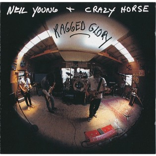 Neil Young with Crazy Horse – Ragged Glory