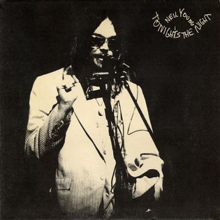 Neil Young – Tonight's The Night