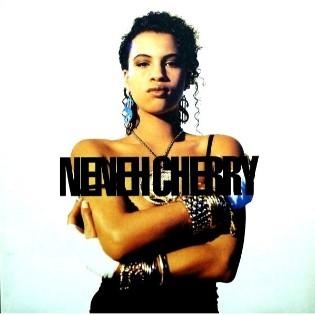 Neneh Cherry – Raw Like Sushi