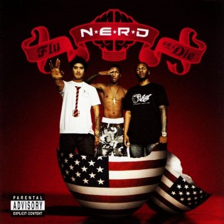 N*E*R*D – Fly Or Die