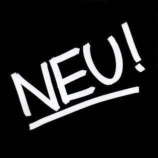Neu! – Neu! '75