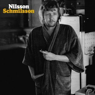 Nilsson – Nilsson Schmilsson