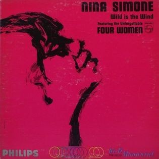 Nina Simone – Wild Is The Wind