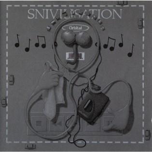 Orbital – Snivilisation
