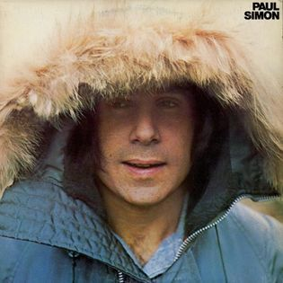 Paul Simon – Paul Simon