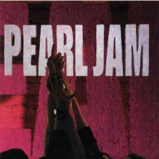 Pearl Jam – Ten