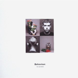 Pet Shop Boys – Behaviour