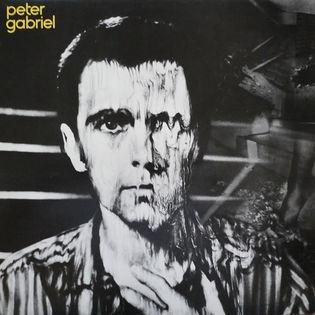 Peter Gabriel – Peter Gabriel [1980]