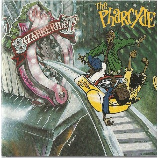 Pharcyde – Bizarre Ride II The Pharcyde