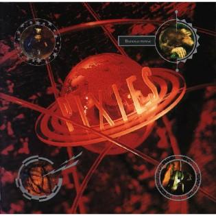 Pixies – Bossanova