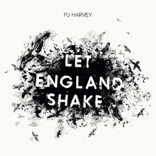 P.J. Harvey – Let England Shake