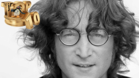 Top 10: John Lennon