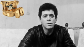 Top 10: Lou Reed