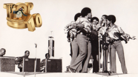 Top 10: Mahotella Queens