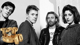 Top 10: New Order