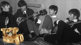 Top 10: The Beatles