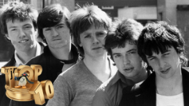 Top 10: The Undertones