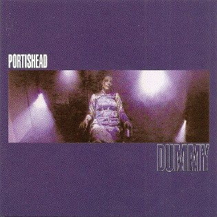 Portishead – Dummy