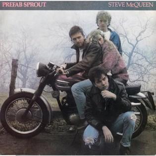 Prefab Sprout – Steve McQueen