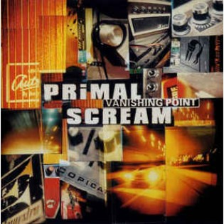 Primal Scream – Vanishing Point