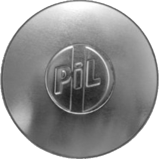 Public Image Ltd. – Metal Box