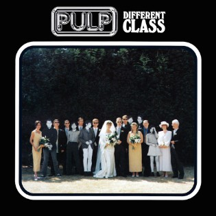 Pulp – Different Class