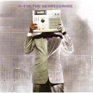 Q-Tip – The Renaissance