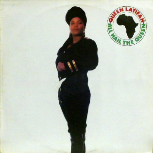 Queen Latifah – All Hail The Queen
