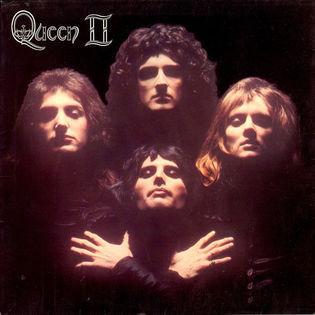 Queen – Queen II